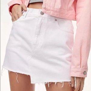 Aritzia -TNA Testani Skirt